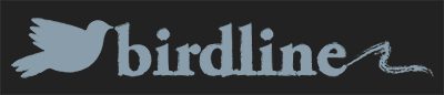 Birdline Software Logo